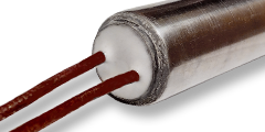 Тип подключения 1. Вывод в виде термостойкого никелевого провода