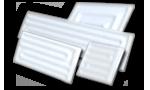 Электрические излучатели плоские ECP