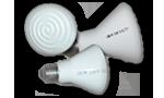 Инфракрасные лампы для обогрева ECZ, ECX
