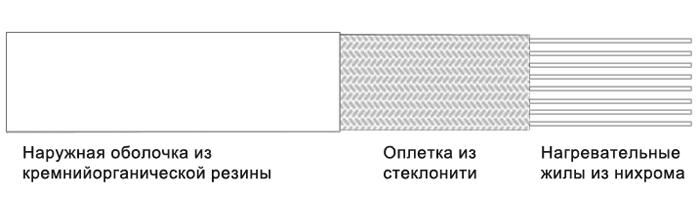 Чертеж ЭНГЛ-1