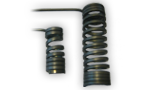 Витковые (спиральные) нагреватели
