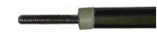 Тип подключения воздушного тэна Установочный винт с резьбой (М3 / М4)