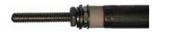 Тип подключения воздушного тэна - Винт с резьбой, гайкой и подкладной шайбой