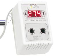 Терморегулятор рт 16 п01
