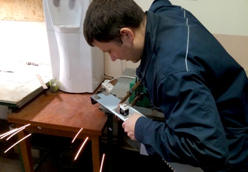 Изготовление кольцевых нагревателей в Электронагреве
