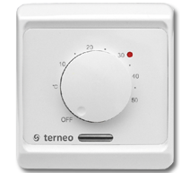 Terneo rol